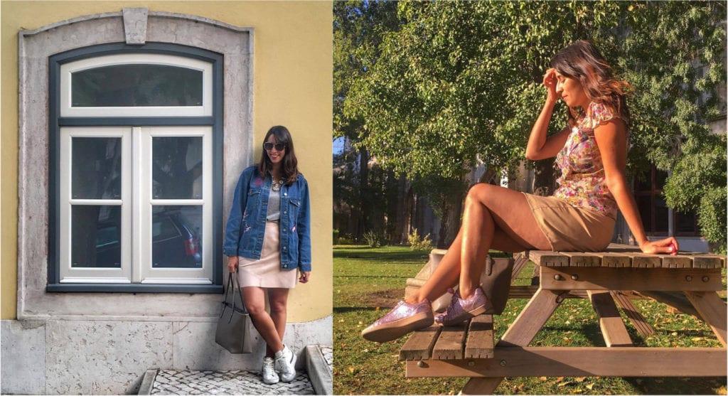Look para verão europeu: roupas para enfrentar o calor com estilo!