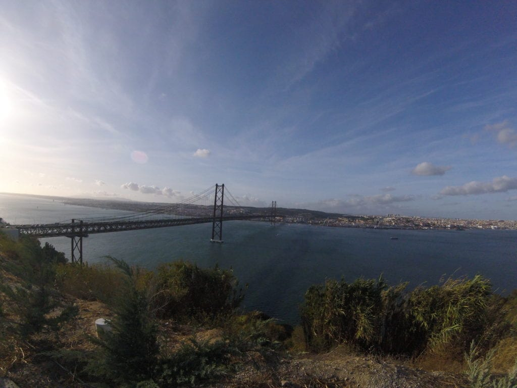 Cristo Rei Lisboa
