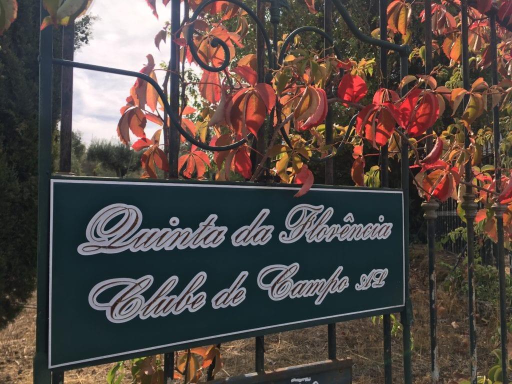 Quinta da Florência