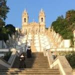 Santuários em Braga: Sameiro e Bom Jesus!