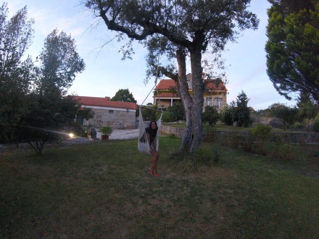 Serra da Estrela no Verão