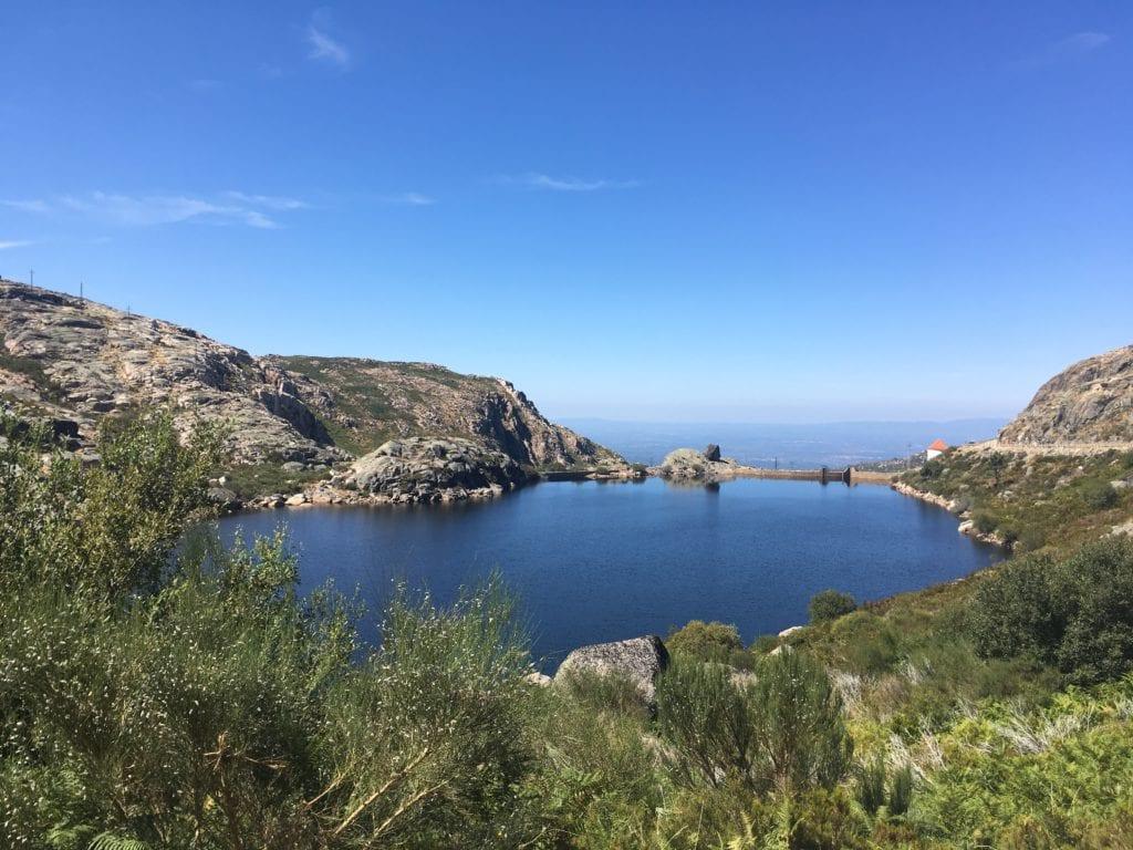Serra da Estrela no verão - Turismo em Portugal