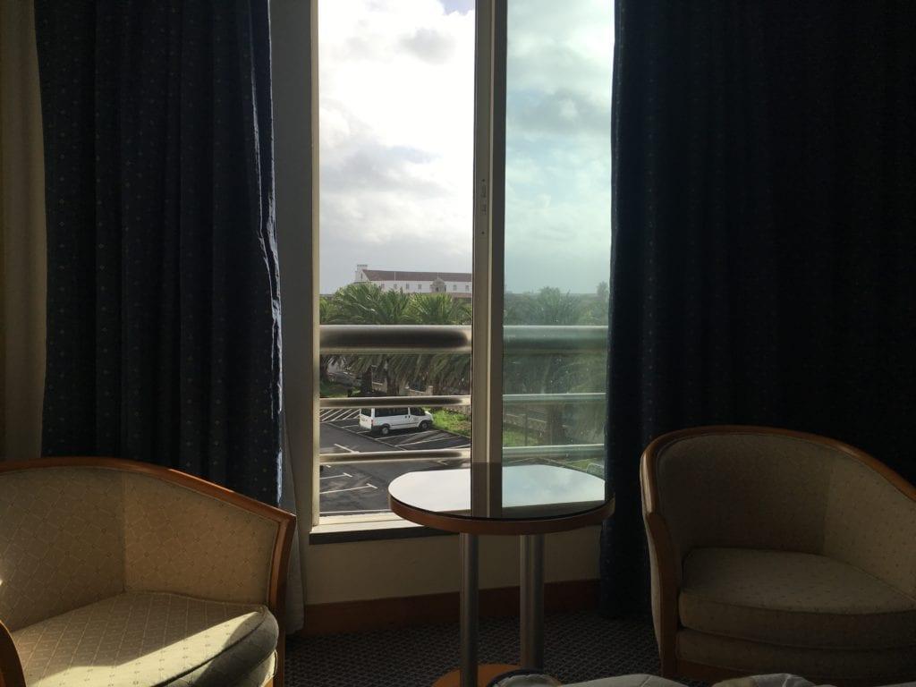 Hotel nos Açores