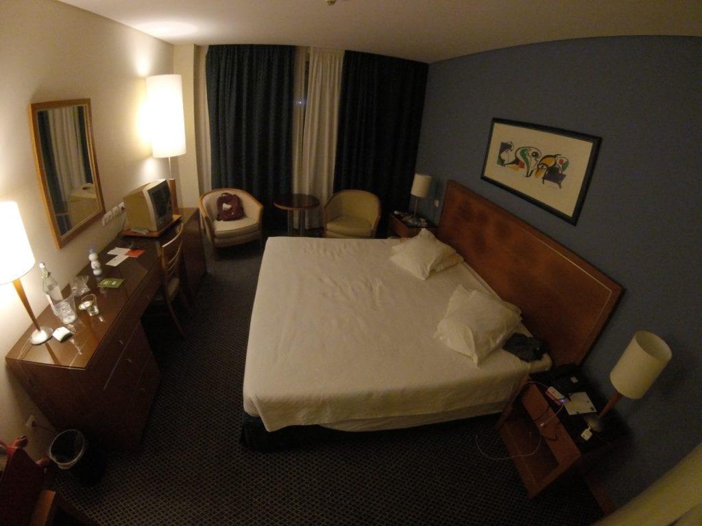 Hotel em Ponta Delgada