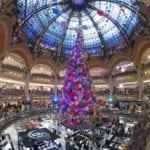 Compras em Paris: Galeries Lafayette!