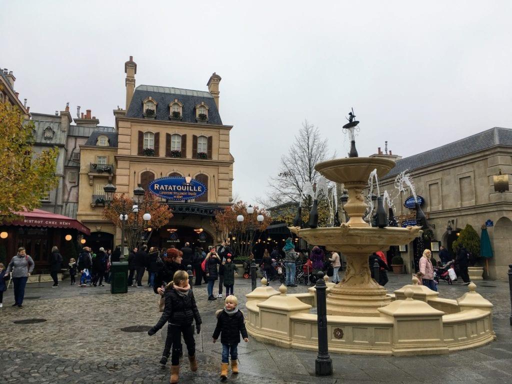 Dicas da Disney Paris