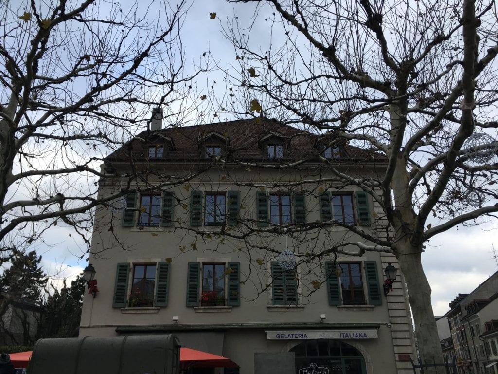 Carouge, Genebra, Suíça