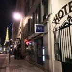 Hotel de charme em Paris!