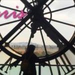 Musée d'Orsay: meu preferido em Paris!