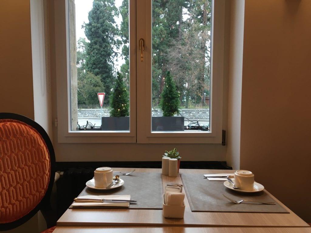Hotel em Genebra, Suíça: Eden Genève