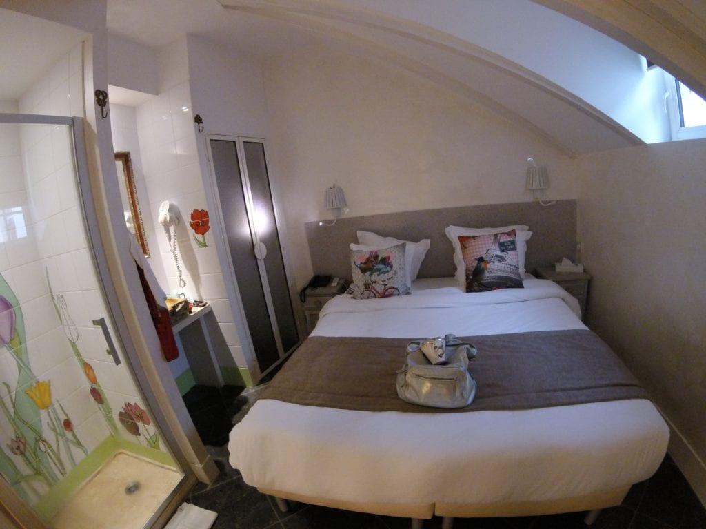 Hotel em Paris: Le Pavillon