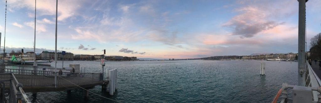 Turismo em Genebra, Suíça