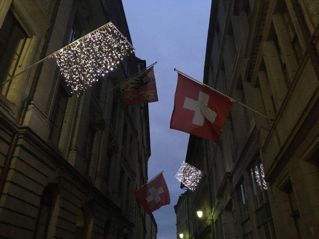 Museus em Genebra