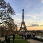 Roteiro de um dia em Paris!