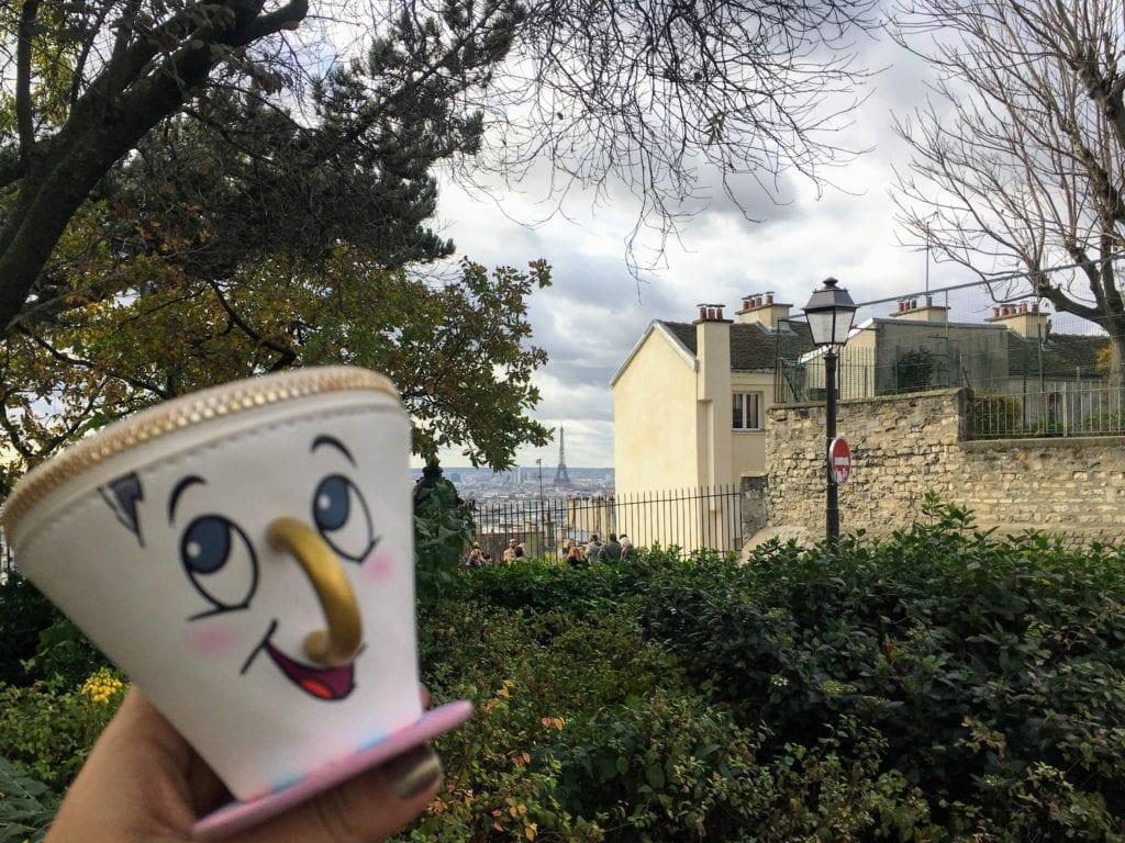 O que fazer em Paris - roteiro de um dia
