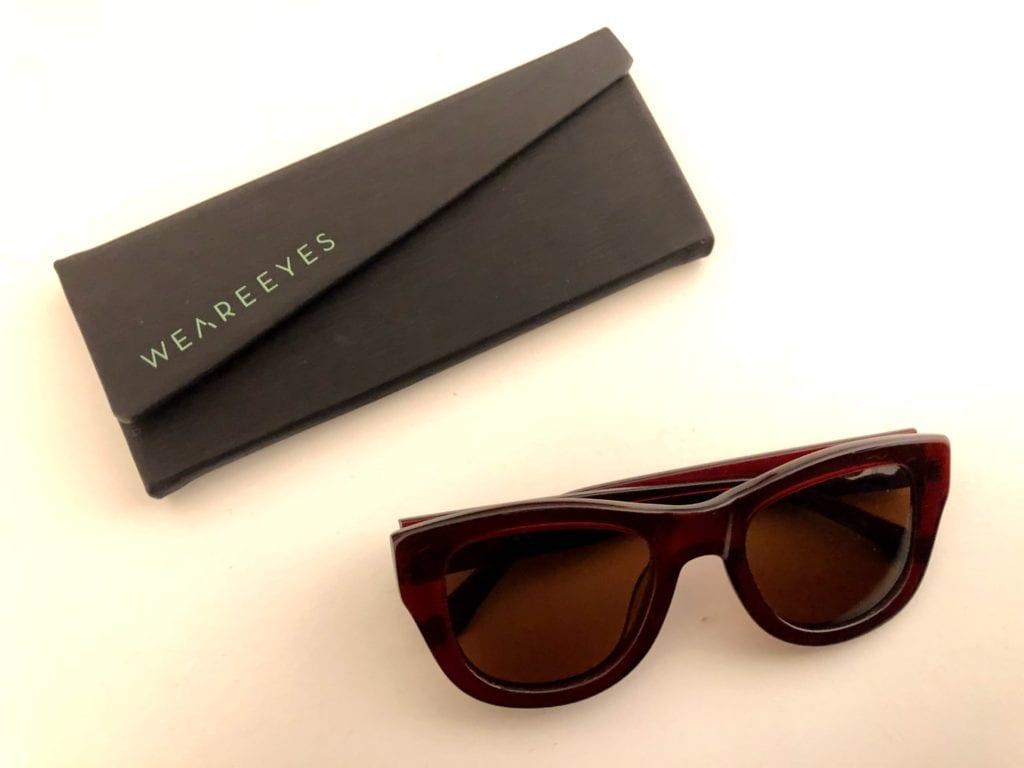 WeAreEyes Óculos de Sol