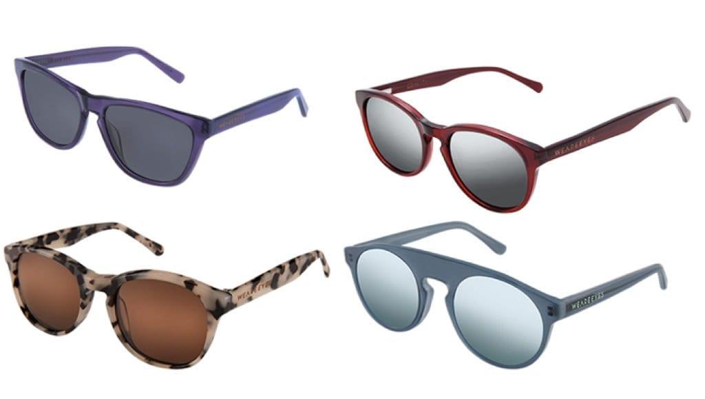 WeAreEyes Óculos Escuros