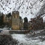 Castelos de Beaufort em Luxemburgo!