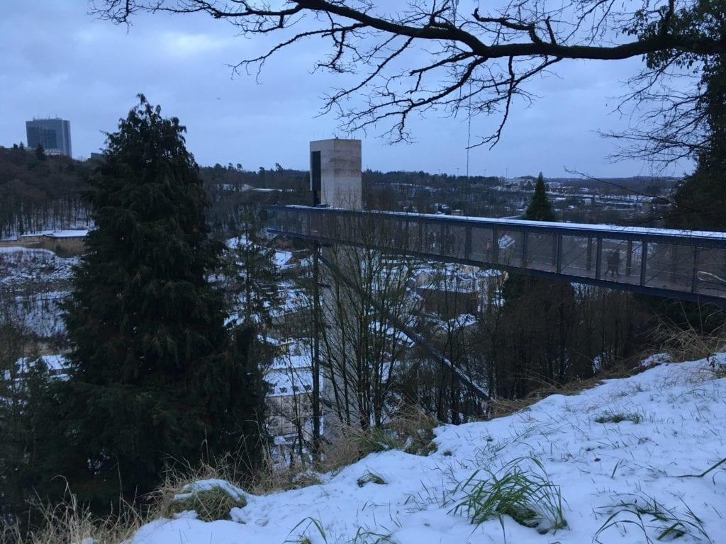 O que fazer grátis em Luxemburgo