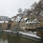 O que fazer em Luxemburgo?