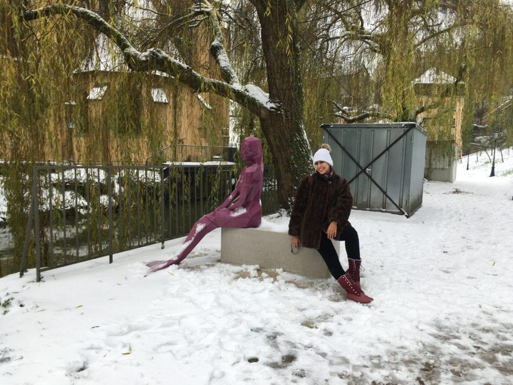 A Sereia de Luxemburgo