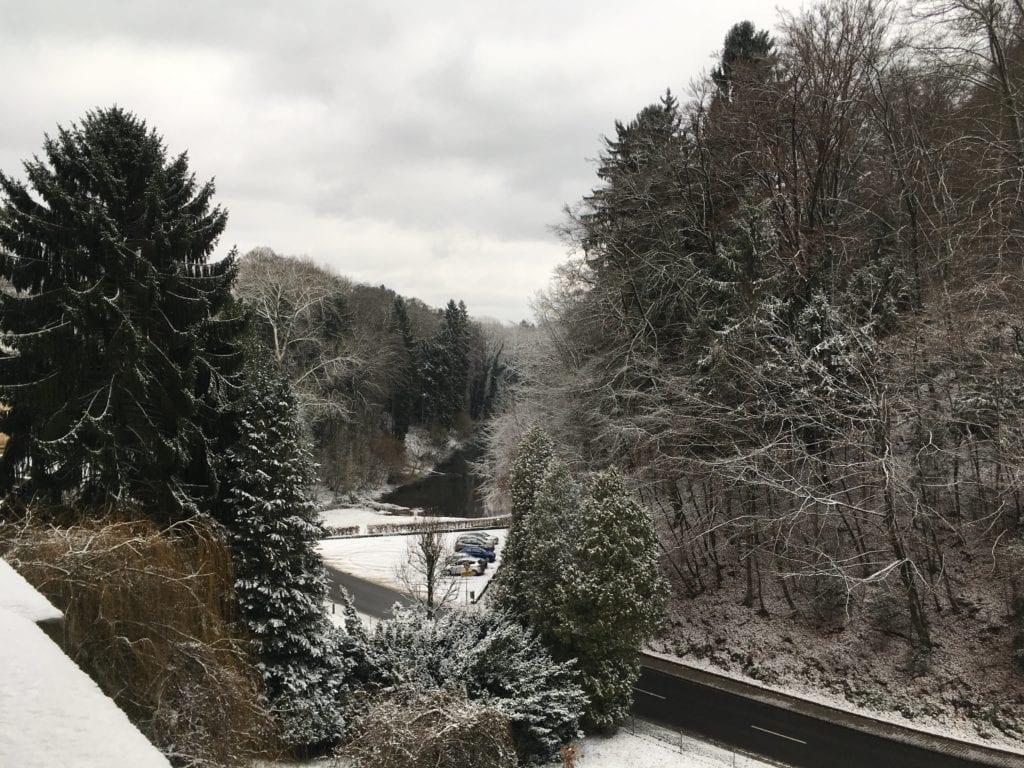 Beaufort em Luxemburgo