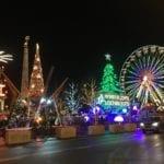 Mercados de Natal em Luxemburgo!