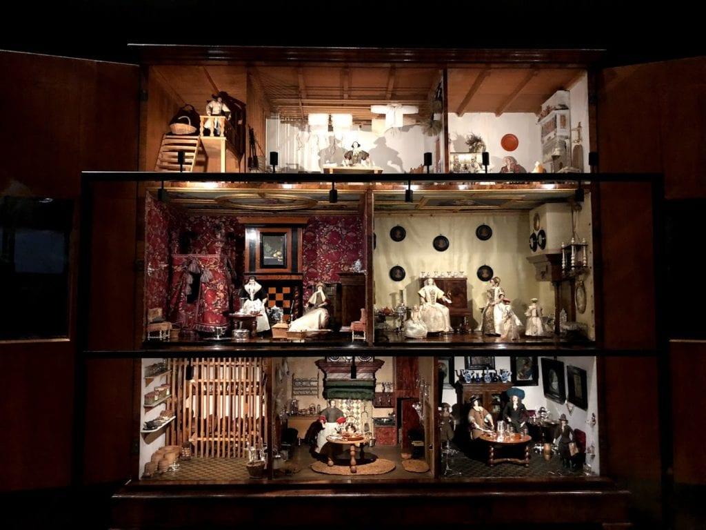 Museus em Amsterdam - Rijksmuseum
