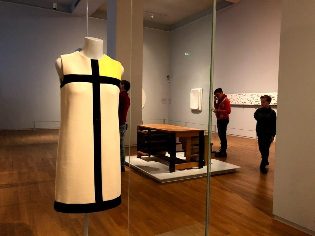 Moda nos Museus em Amsterdam - Rijksmuseum