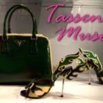 Tassen Museum: Museu das bolsas em Amsterdam!