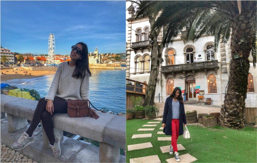 Look para Turismo no Inverno