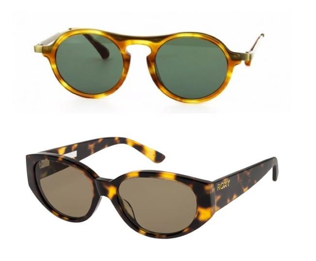 Óculos Pequenos Roxy