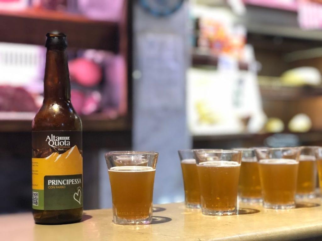 Food Tour Roma, Itália: Cerveja Artesanal