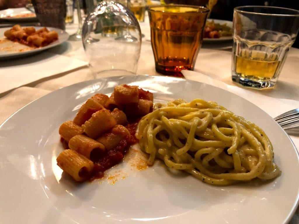 Food Tour Roma, Itália: Pasta
