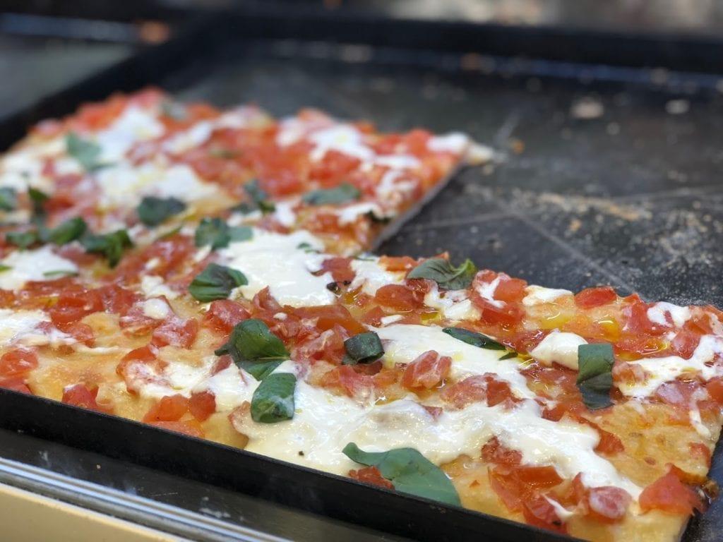 Food Tour Roma, Itália: Pizza
