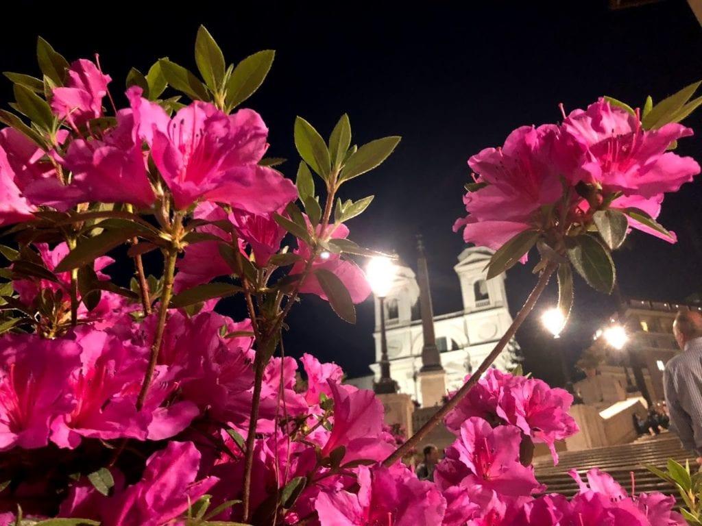 Piazza di Spagna - Free Walking Tour Roma