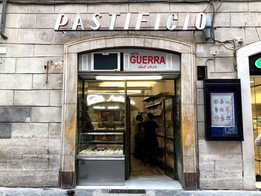 Onde comer em Roma por 10€