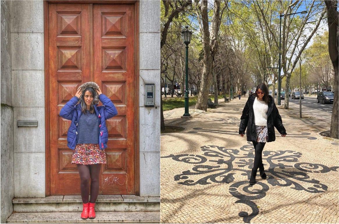 Primavera na Europa: Que roupa usar?