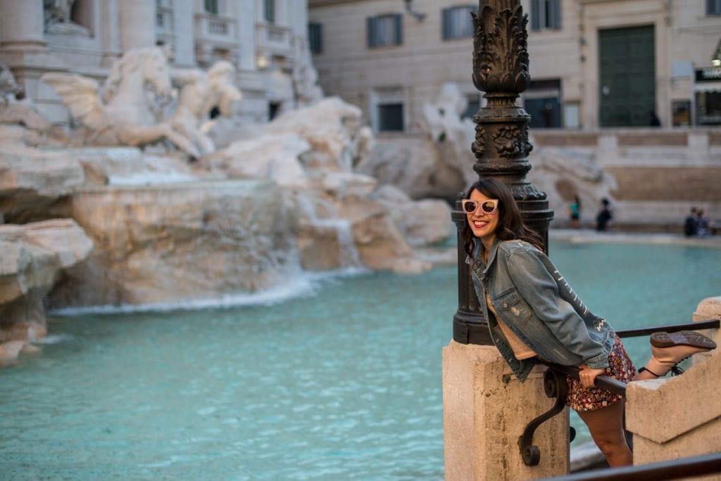 Foto Tour Roma, Fontana di Trevi