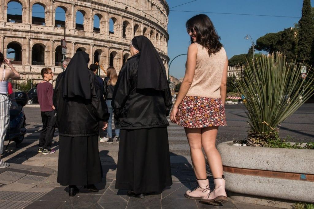 Foto Tour Roma