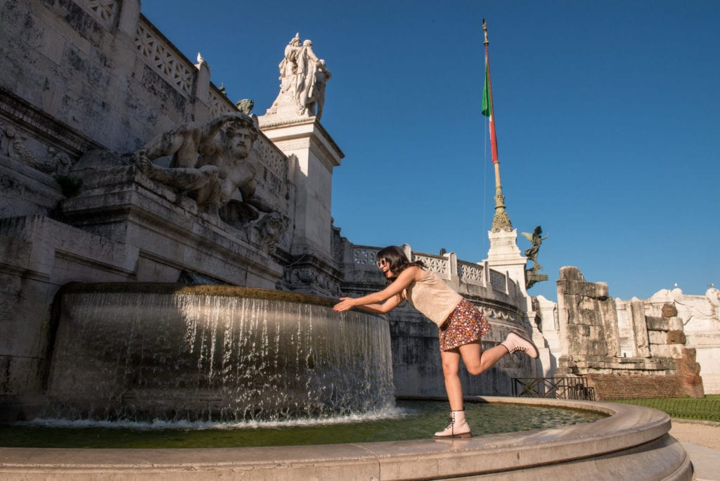Photo Tour Rome