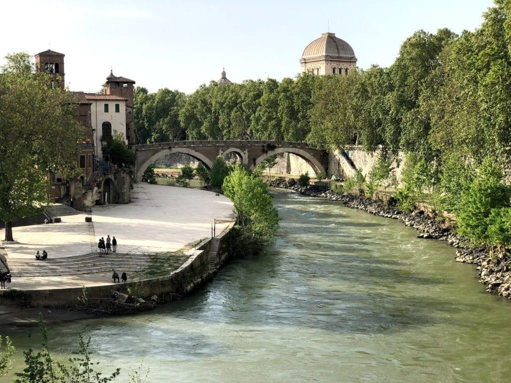 Trastevere, Roma, Itália