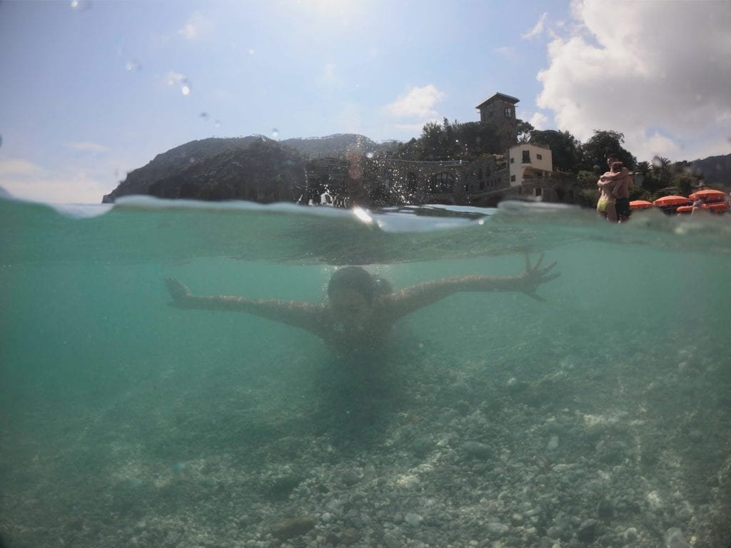 Monterosso, Cinque Terre, Itália
