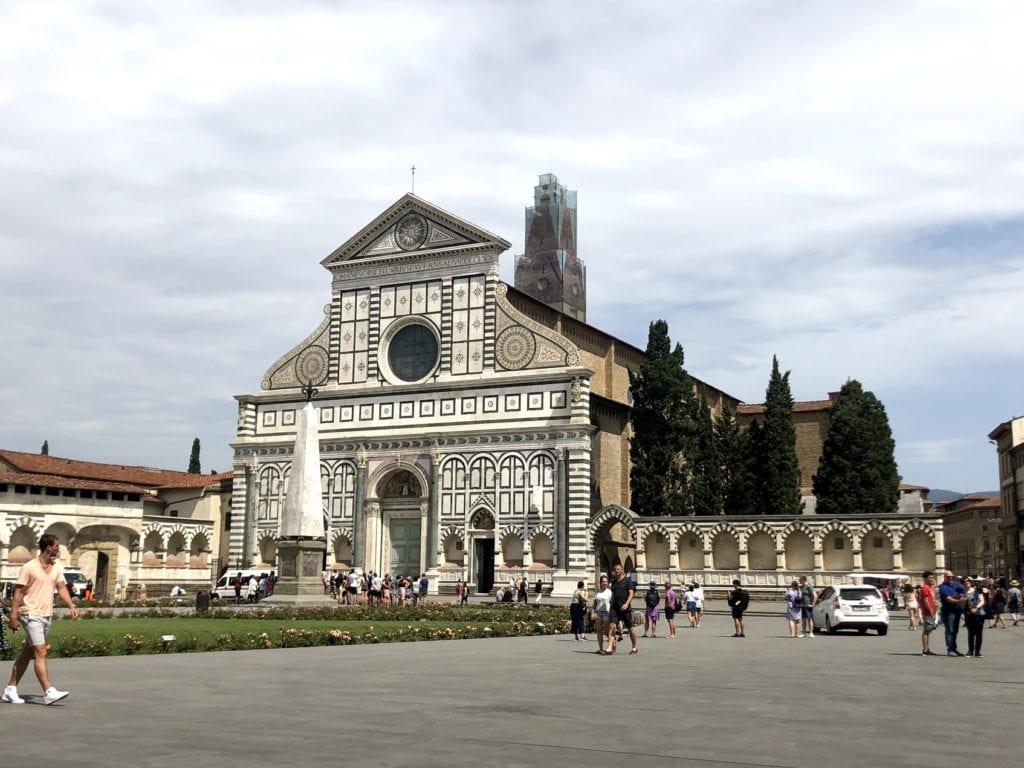 O que fazer de graça em Firenze