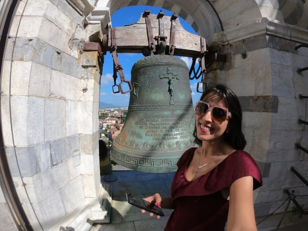 O que fazer em Pisa, Itália