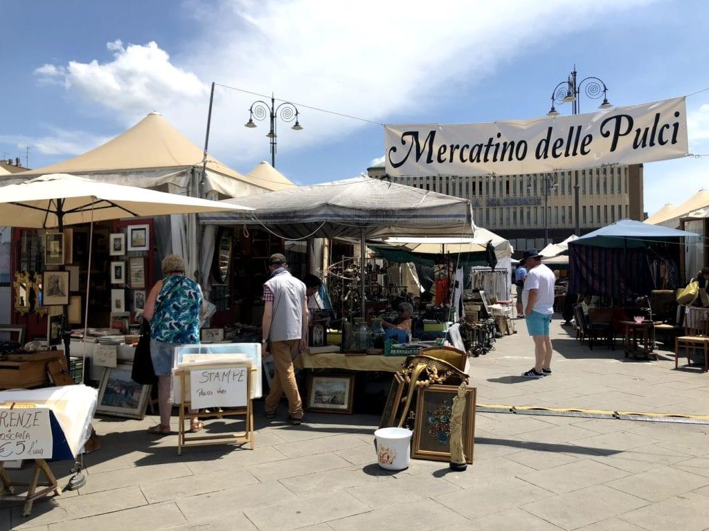 Compras em Florença, Itália: Brechós / Vintage Shops