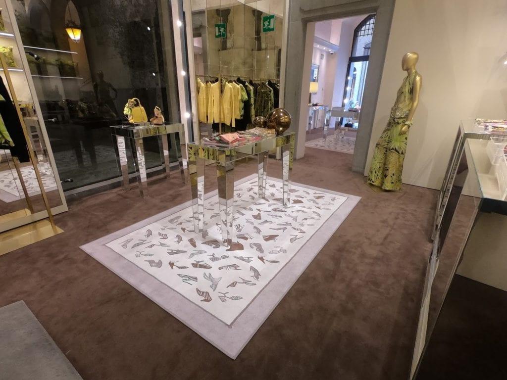 Guia de Compras em Florença / Firenze, Itália