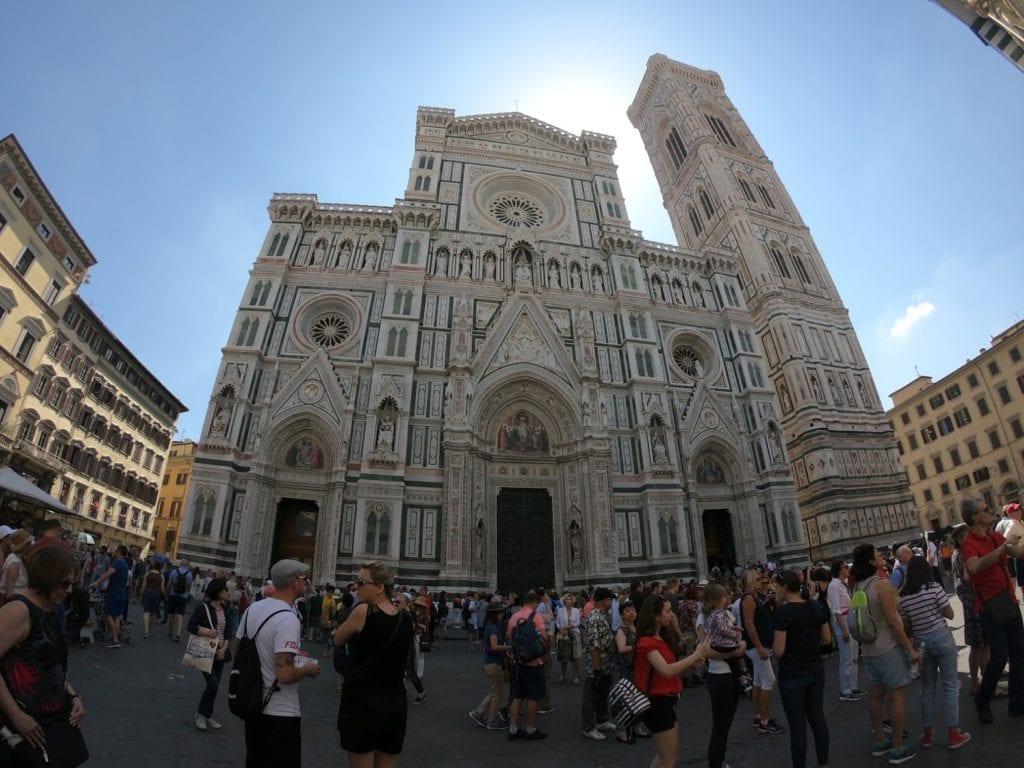 Duomo de Florença, Itália