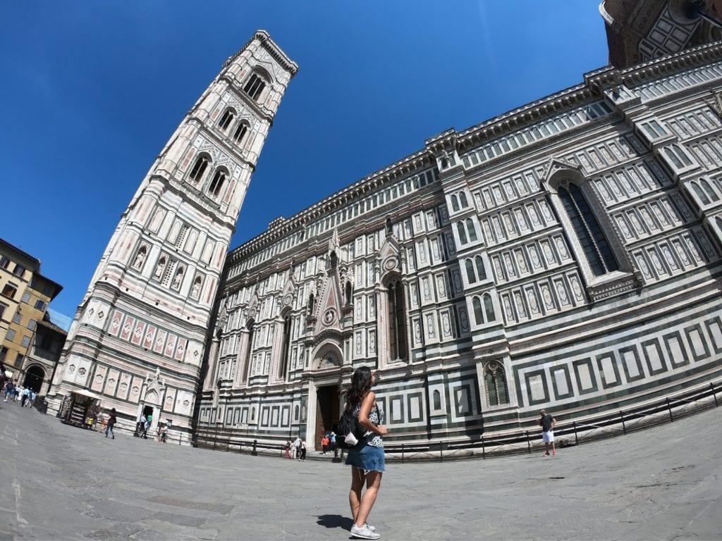Catedral de Florença, Itália