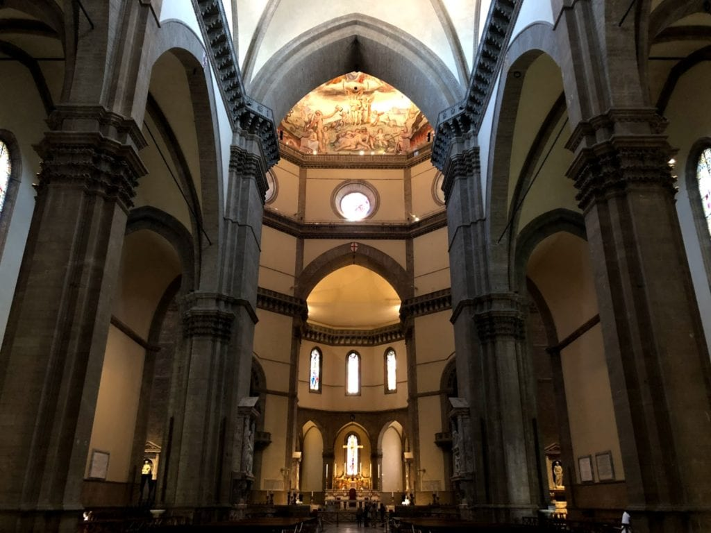 Visitar o Duomo de Firenze, Itália